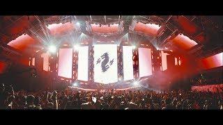 NWYR -  DJMag 2017