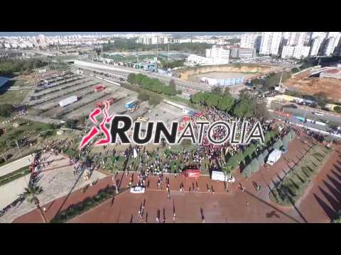 Runatolia 2015 uzun versiyon