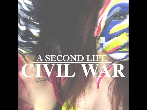 Civil War  Debut Single By A Second Life