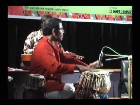 BHALOBASHO TUMI SHUNECHI ONEKBAR - LIVE