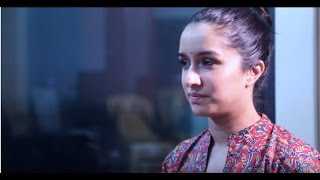 Phir Bhi Tumko Chahunga Sad Version | Shraddha Kapoor | Unplugged | Half Girlfriend