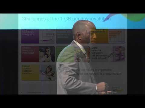 4G World 2012: The 1-Gigabyte Revolution