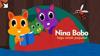 Nina Bobo - Lagu Anak Balita Indonesia Populer