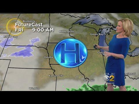CBS 2 Weather Watch (5PM 2-21-19) – Chicago Alerts