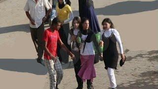 التحرش الجنسي في مصر.. - فيضان التغيير