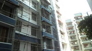 Project video of Navratan Apartments
