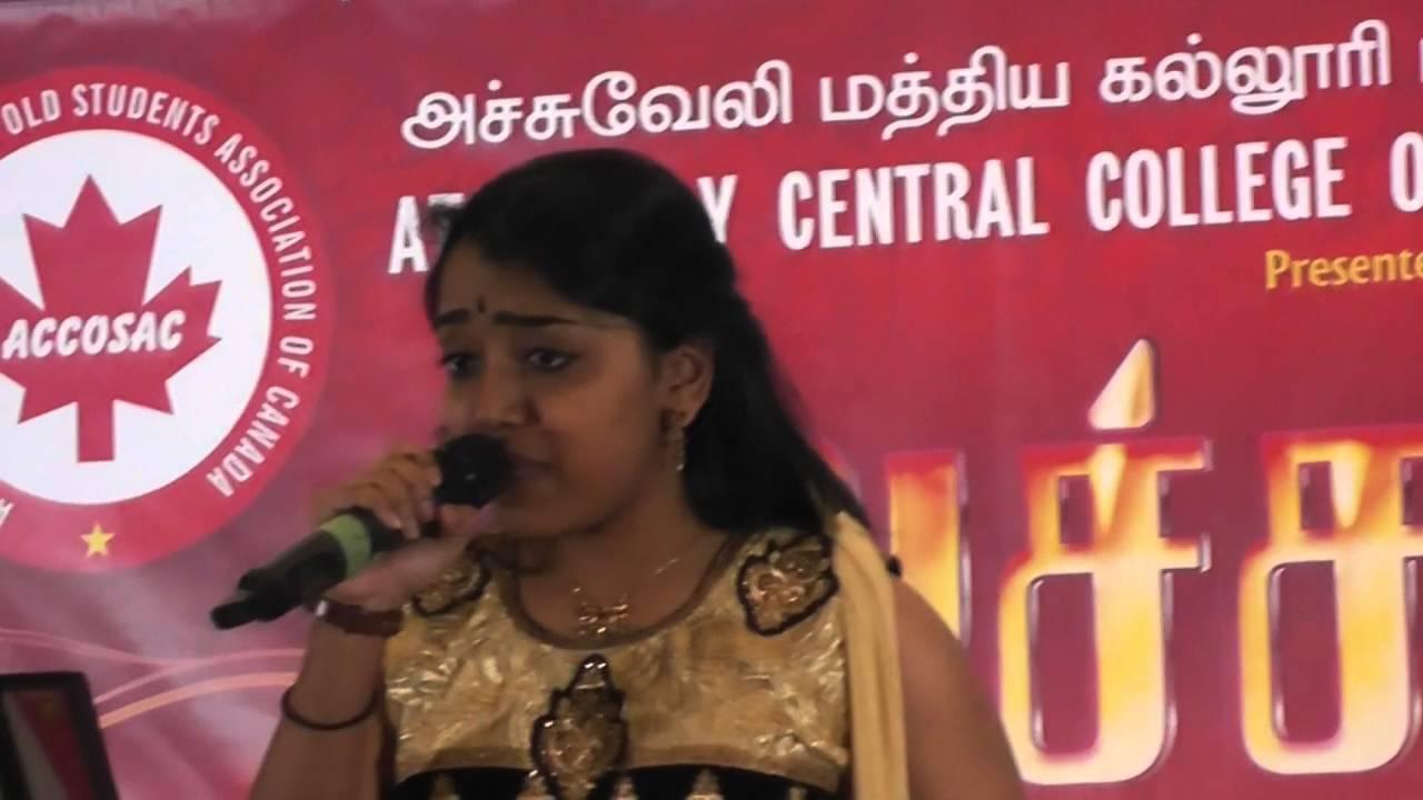 Nilavae Vaa Song Lyrics From Mouna Raagam