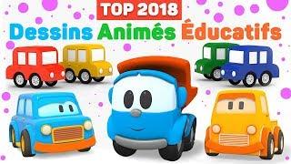 TOP 2018 Compilation 1H 30 De Meilleurs Dessins Animés