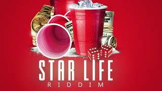 Star life Riddim Instrumental (Pryce Wayne Musiq)