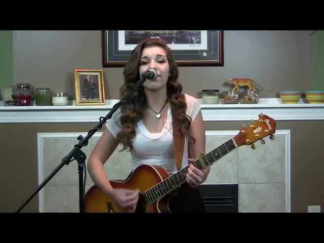 Style - Taylor Swift - Cover by Noelle Smith