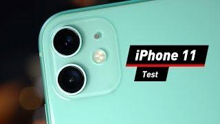 Apple iPhone 11 iṁ ausführlichen Test | deutsch
