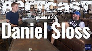 Bertcast # 307 - Daniel Sloss & ME