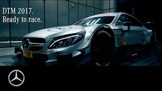 Mercedes AMG C 63 DTM Launch – Mercedes Benz original