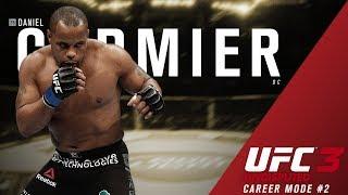 UFC Undisputed 3: Daniel Cormier (CAF) Career Mode - Part 2