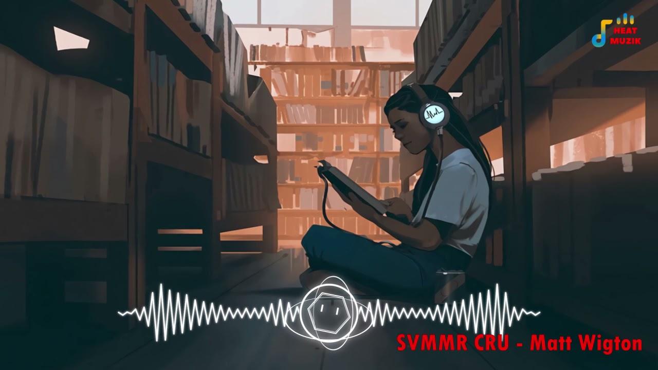 SVMMR CRU - Matt Wigton   Heavy Metal Music   Heat Muzik 2021