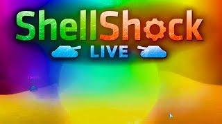 WHAT IS A VEGETA?! - ShellShock Live