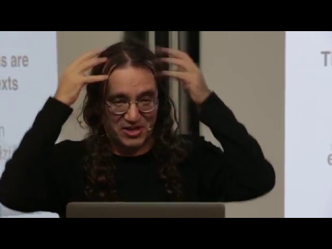 The Future of AI: from Deep Learning to Deep Understanding, Ben Goertzel
