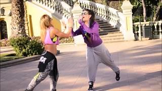 Love & Party- Zumba- Karina Rocha Zumba feat. Lorena Plaza