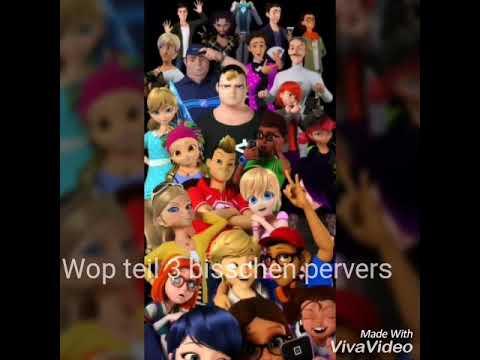Wop Pervers