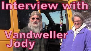 Interview with Jody