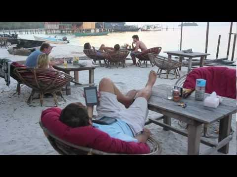 CoCo Bungalows Koh Rong - SHVguide.com Sihanoukville Travel Guide