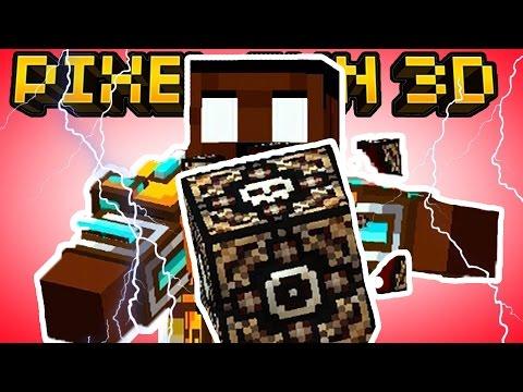 DO NOT OPEN PANDORAS BOX in Pixel Gun 3D!! | Pixel Gun 3D