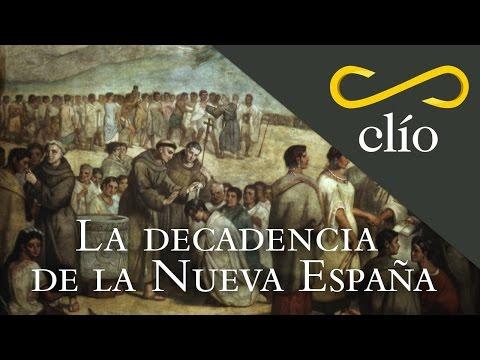 La Decadencia de la Nueva España