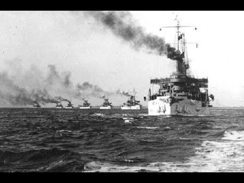 The Great White Fleet - The Party is On!