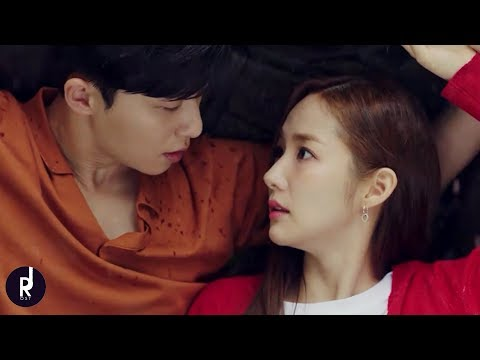 [MV] Jinho(진호) & Rothy(로시) – A Little More (조금만 더) | What's Wrong With Secretary Kim OST PART 4