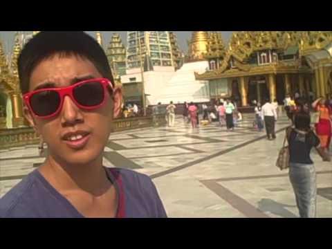 TJDY in Yangon