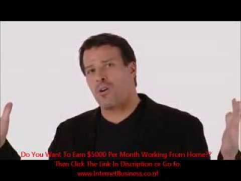 Anthony Robbins - How To Develop Daily Rituals To Live Exceptional Life!!!
