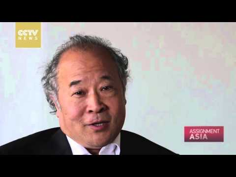 Assignment Asia:Interview with Mao's portrait artist