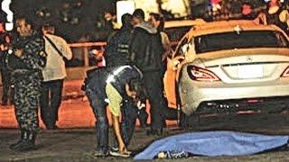 Asesinan Cuerpo de Aldo Sarabia la Banda El Recodo - Aparece Cadaver Muerto Los Recoditos REBLOP.COM