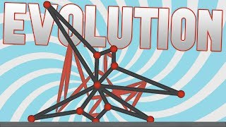 Evolution - The Ultimate Evolution Simulator - Creating The Best Creature, One Generation At A Time