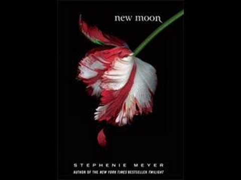 New moon audio