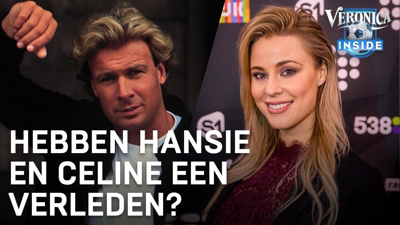 Hebben Hansie En Celine Een Verleden Veronica Inside