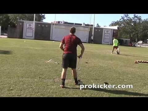 Adam Shepherd, Field Goal Finals,National Kicking Championship 2013