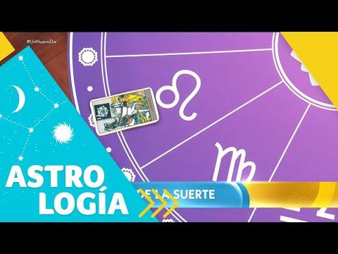 El horóscopo de hoy, 4 de abril de 2019, por el astrólogo Mario Vannucci | Un Nuevo Día | Telemundo