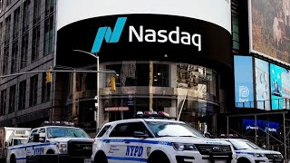 Market Recap: Tuesday, May 11: Stocks slammed as Nasdaq claws back losses