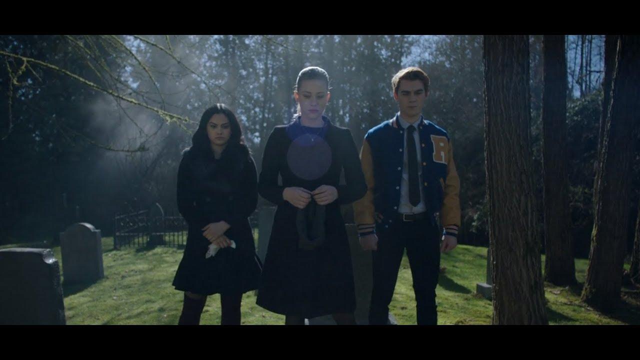 Download Summary of Riverdale Season 2 Finale!