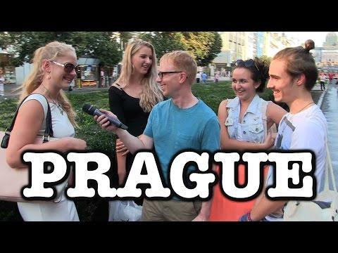 Joe Goes To Prague