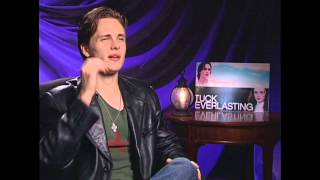 "Tuck Everlasting: Jonathan Jackson ""Jesse Tuck"" Exclusive Interview"