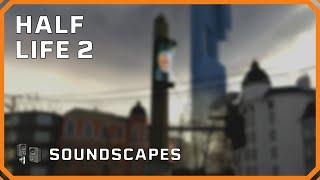 Source SDK - Half-Life 2 Soundscapes