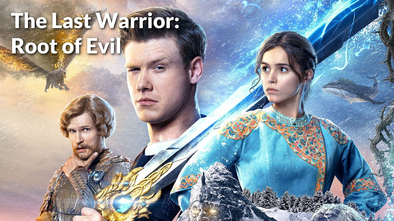 Download The Last Warrior Root of Evil Soundtrack Tracklist | Disney's The Last Warrior: Root of Evil (2021)