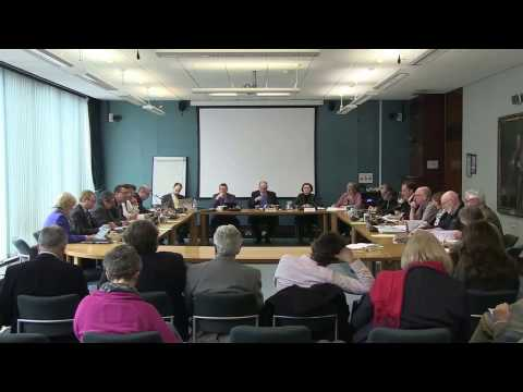 Shropshire Council Cabinet January 18th 2017
