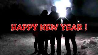 Happy New Year 2020 ♥ New Year& 39 s Eve Firework ♥ Silvester Feuerwerk Gutes neues Jahr 2020