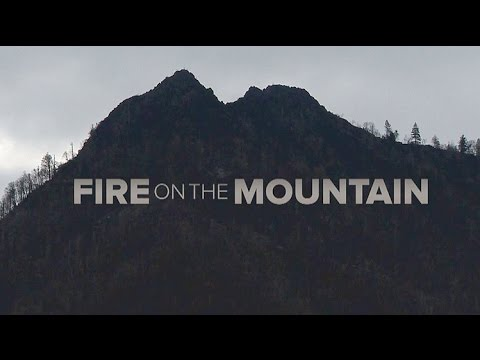 NewsChannel 5 Documentary: Fire On The Mountain