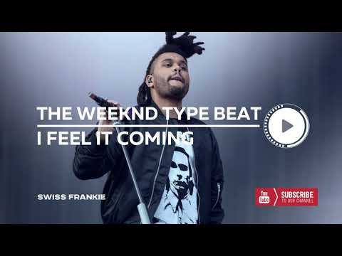 The Weeknd Type Beat x Bruno Mars ft. Rihanna -