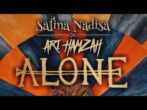 Alone | Lyric Video