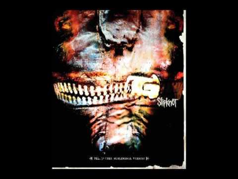 Slipknot   Before I Forget Instrumental